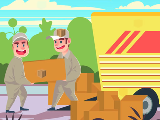 Truck Hidden Cargo