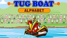 TugBoat Alphabet