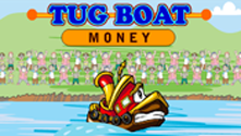 TugBoat Money