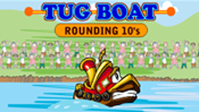 TugBoat Rounding 10
