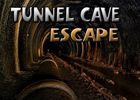 Tunnel Cave Escape