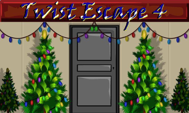 Twist Escape 4