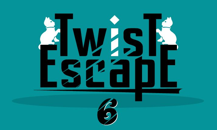 Twist Escape 6