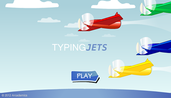 Typing Jets