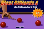 Ultimate Blast Billiards 4
