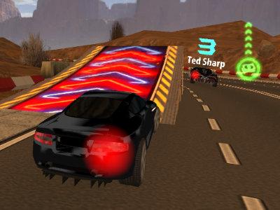 Ultimate Racing 3D