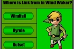 Ultimate Zelda Quiz