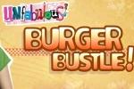 Unfabulous Burger Bustle