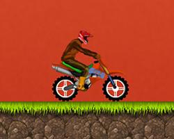 Urban Moto Trial