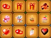 Valentines Day Mahjong