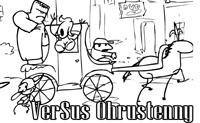 VerSus Ohrustenny Quest