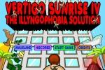Vertigo Sunrise IV The Illyngophobia Solution
