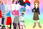 Very Cute Doll Dress Up