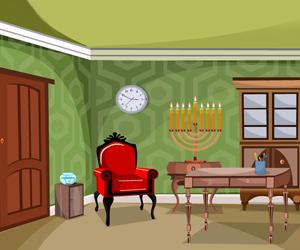 Vintage Modern Room Escape