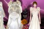 Vintage Wedding Gowns Dressup