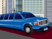 VIP Limo Ride