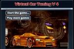 Virtual Car Tunning V4