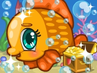 Virtual Pet Fish