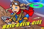 Wash-Basin Ride