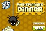 Web-spinner's Dinner