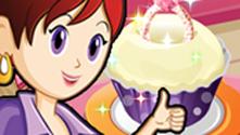 Wedding Cupcakes: Sara