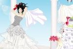 Wedding Day Dressup