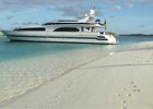 White Sands Beach Escape