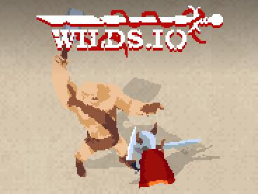 Wilds of IO