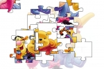 Winnie The Pooh Forever puzzle