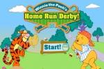 Winnie The Pooh Home Run Derby