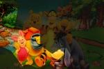 Winnie the Pooh Puzzle Mania