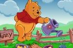 Winnie The Pooh Sort My Tiles