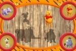 Winnie The Pooh Tigger's Shadow Shape