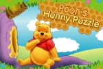 Winnie The Pooh's Hunny Puzzle