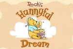 Winnie The Pooh's Hunnyful Dream