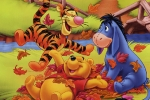 Winnie, Tigger, And Eeyore Sort My Tiles