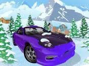 Winter Parking Havoc