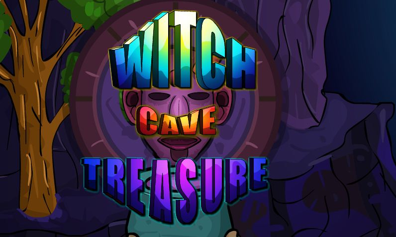 Witch Cave Treasure