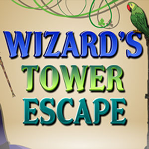 Wizard's tower escape