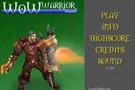 World Of Warcraft Warrior Alliance