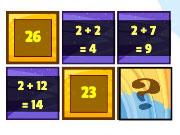 XRay Math Addition