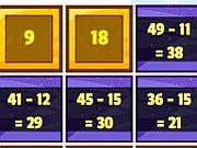 XRay Math Subtraction