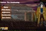 Xantsu The Awakening