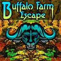 Yal Buffalo Farm Escape
