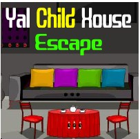 Yal Child House Escape