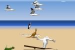 Yeti Sports 4 - Albatros Overload