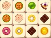 Yummy Food Mahjong