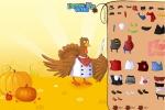 Yummy Turkey Dress Up