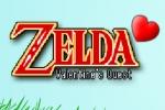 Zelda Valentines Day Quest