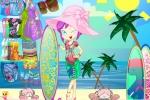 Zelia Beach Dress Up